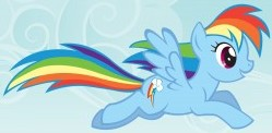 My Dirty Pony Blog